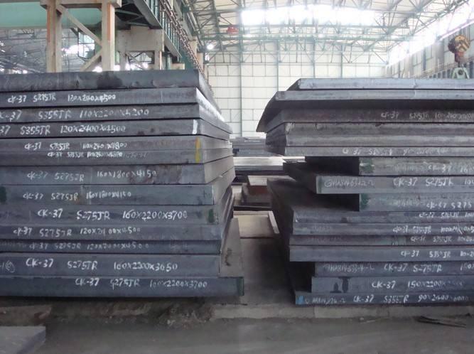 果洛65mn钢板