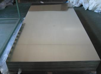 鹤壁铝花纹板